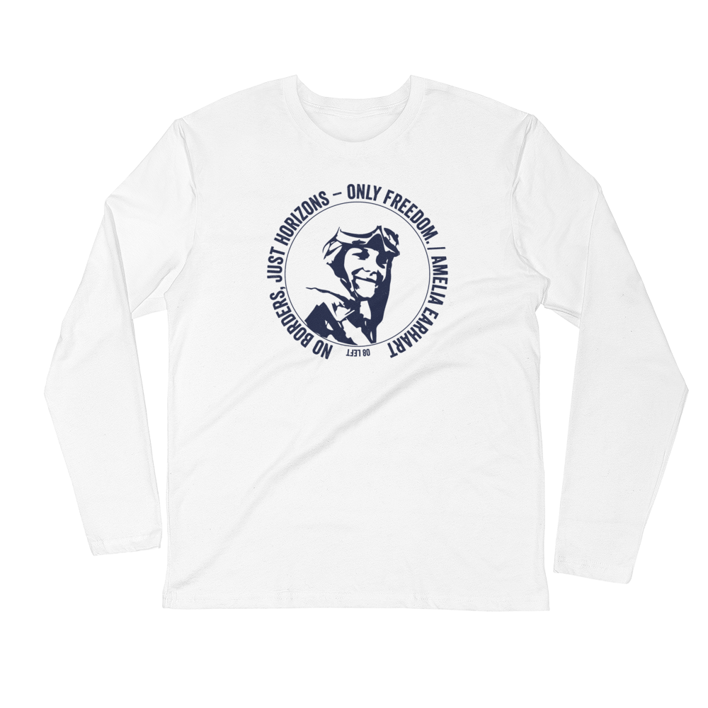 Amelia Long Sleeve