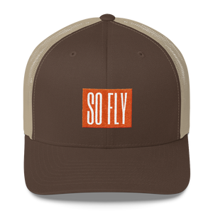 So Fly Hat