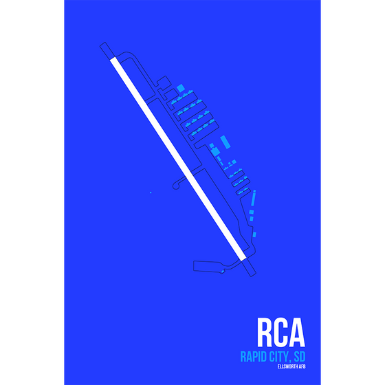 RCA | ELLSWORTH AFB