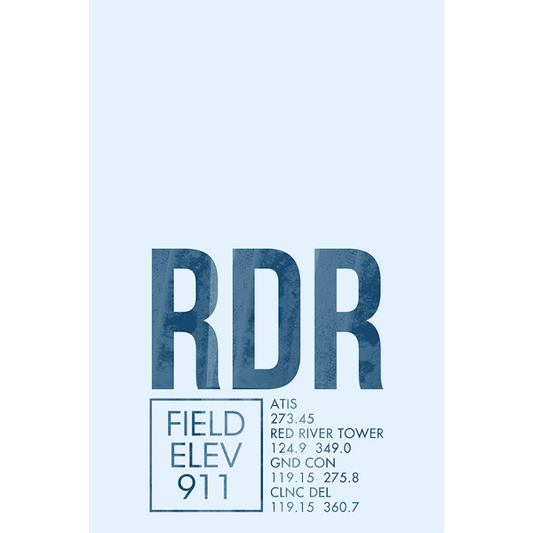 RDR ATC | GRAND FORKS AFB