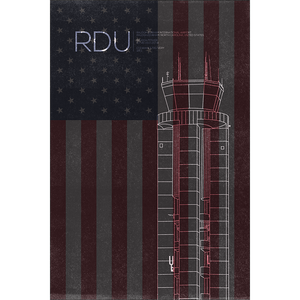 RDU | Raleigh-Durham Tower