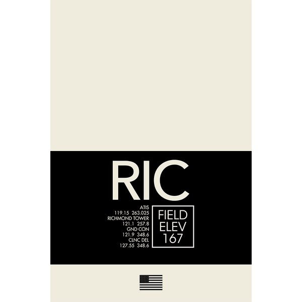 RIC ATC | RICHMOND