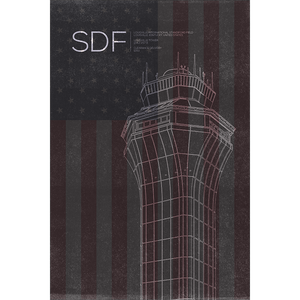 SDF | LOUISVILLE Tower