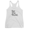 See The World Women's Tank