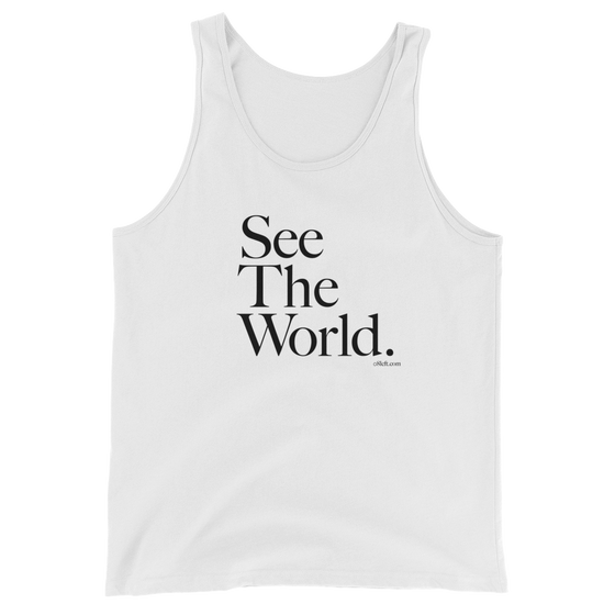 See The World Tank