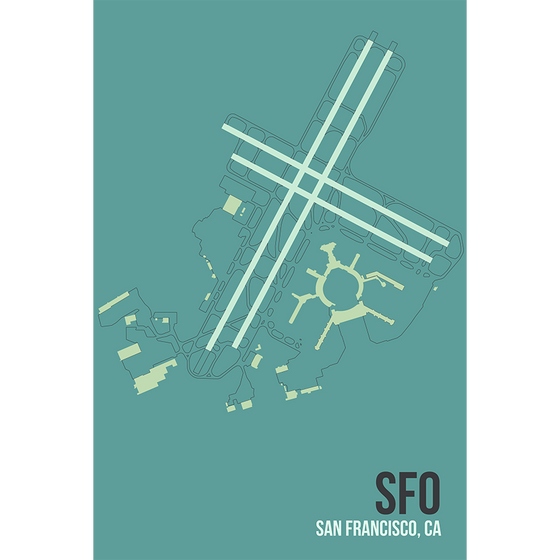 SFO | SAN FRANCISCO