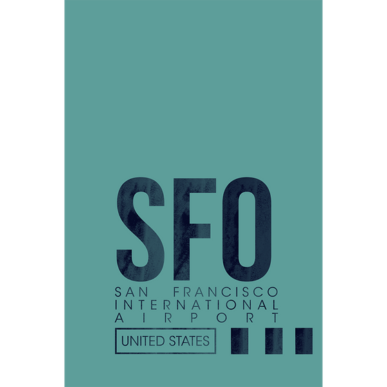 SFO CODE | SAN FRANCISCO
