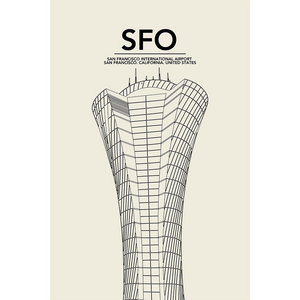 SFO | SAN FRANCISCO Tower