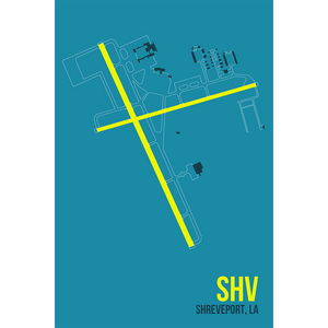 SHV | SHREVEPORT