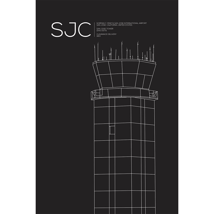 SJC | SAN JOSE Tower