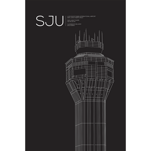 SJU | SAN JUAN Tower