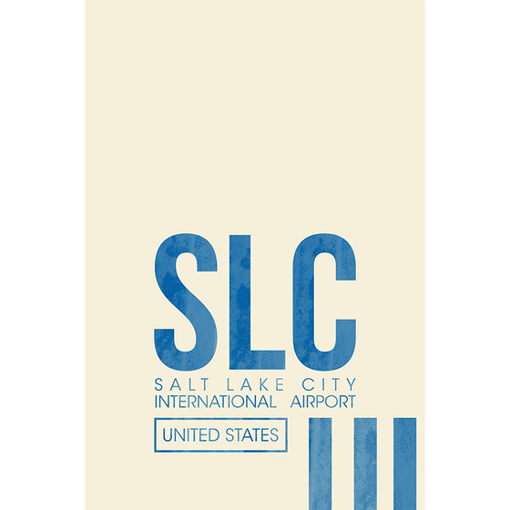 SLC CODE | Salt Lake City