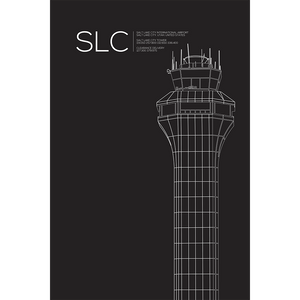 SLC | SALT LAKE CITY TOWER