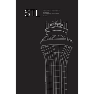 STL | St. Louis Tower