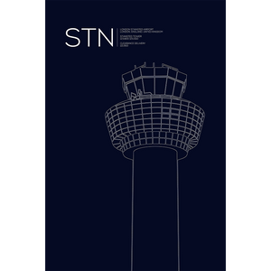 STN | LONDON (Stansted) TOWER