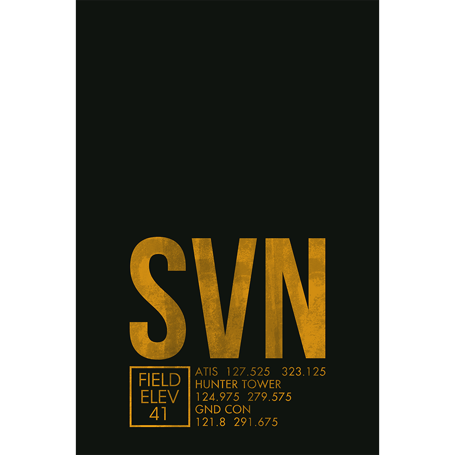 SVN ATC | HUNTER AAF