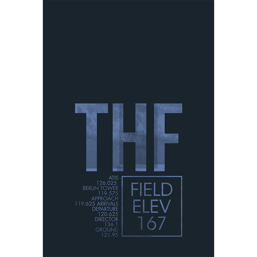 THF ATC | BERLIN (CLOSED)
