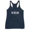 To The Sky Women's Tank