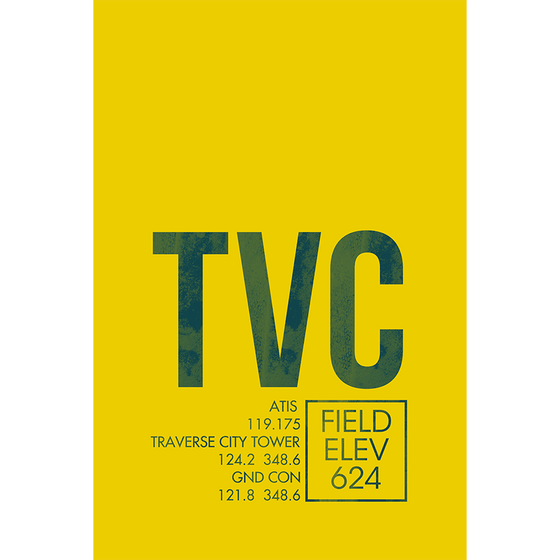 TVC ATC | TRAVERSE CITY