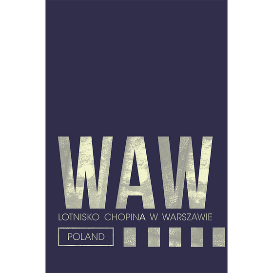 WAW Code | WARSAW