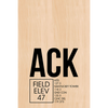 ACK ATC | NANTUCKET
