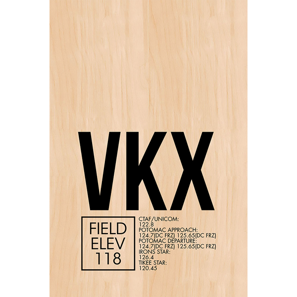 VKX ATC | FRIENDLY