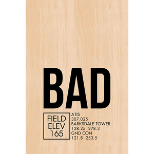 BAD ATC | BARKSDALE AFB