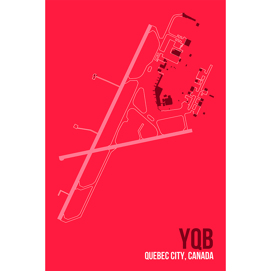 YQB | Quebec City