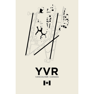 YVR | vancouver