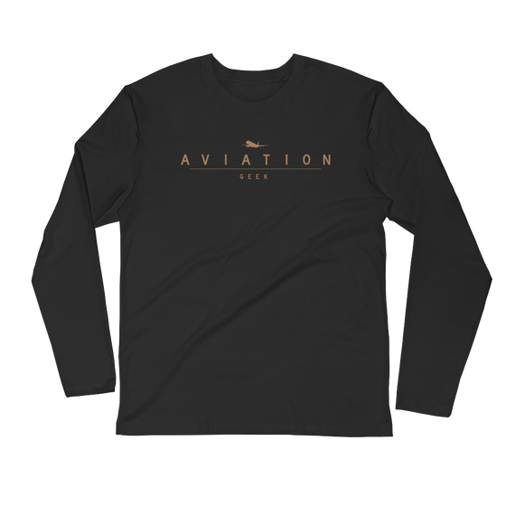 AvGeek #2 Long Sleeve