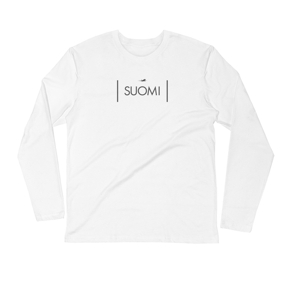 Finland Long Sleeve
