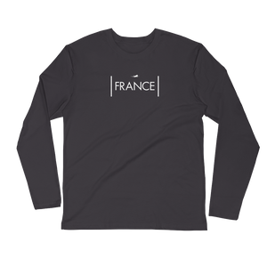 France Long Sleeve