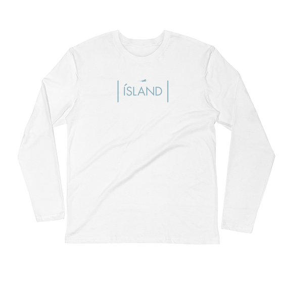 Iceland Long Sleeve
