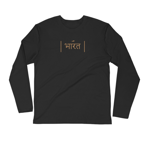 India Long Sleeve