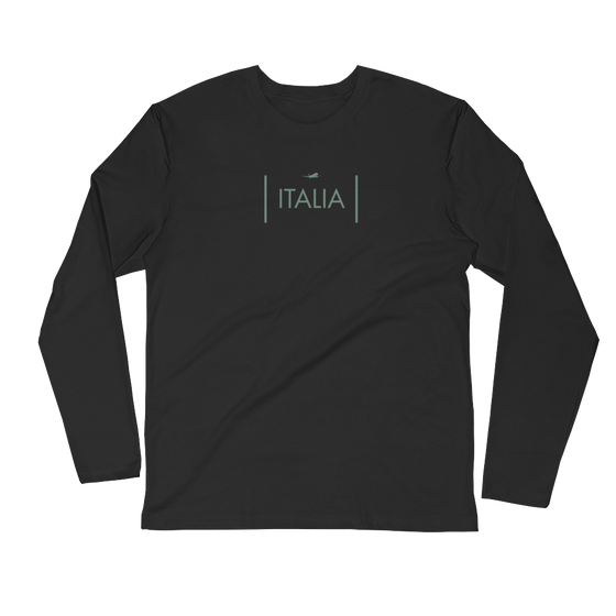 Italy Long Sleeve