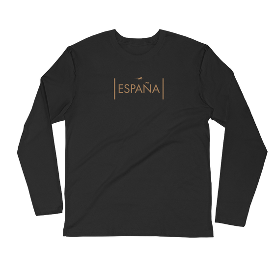 Spain Long Sleeve