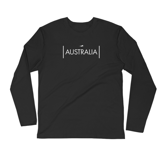 Australia Long Sleeve