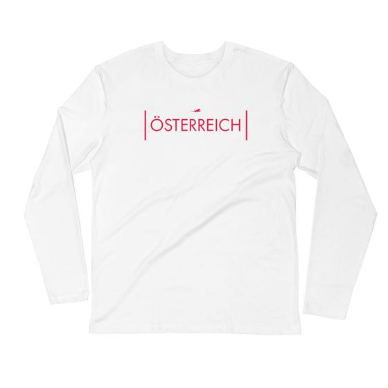 Austria Long Sleeve