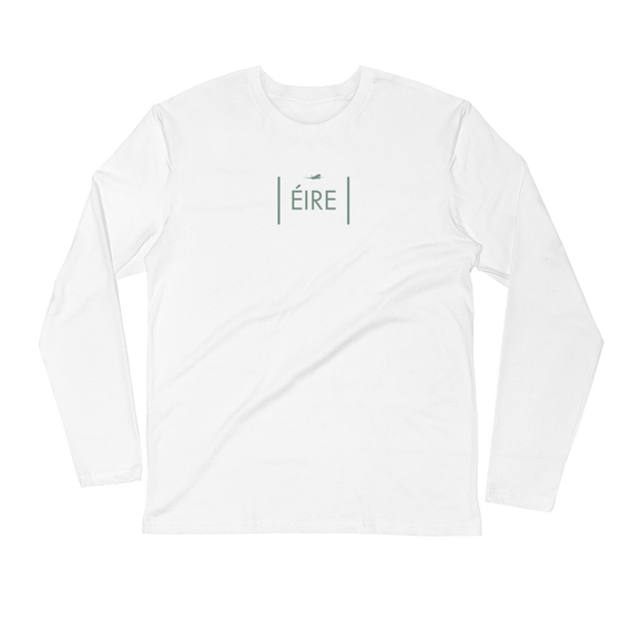 Ireland Long Sleeve