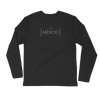 Mexico Long Sleeve