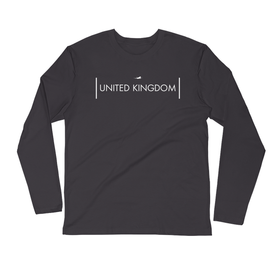 UK Long Sleeve