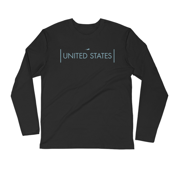 USA Long Sleeve