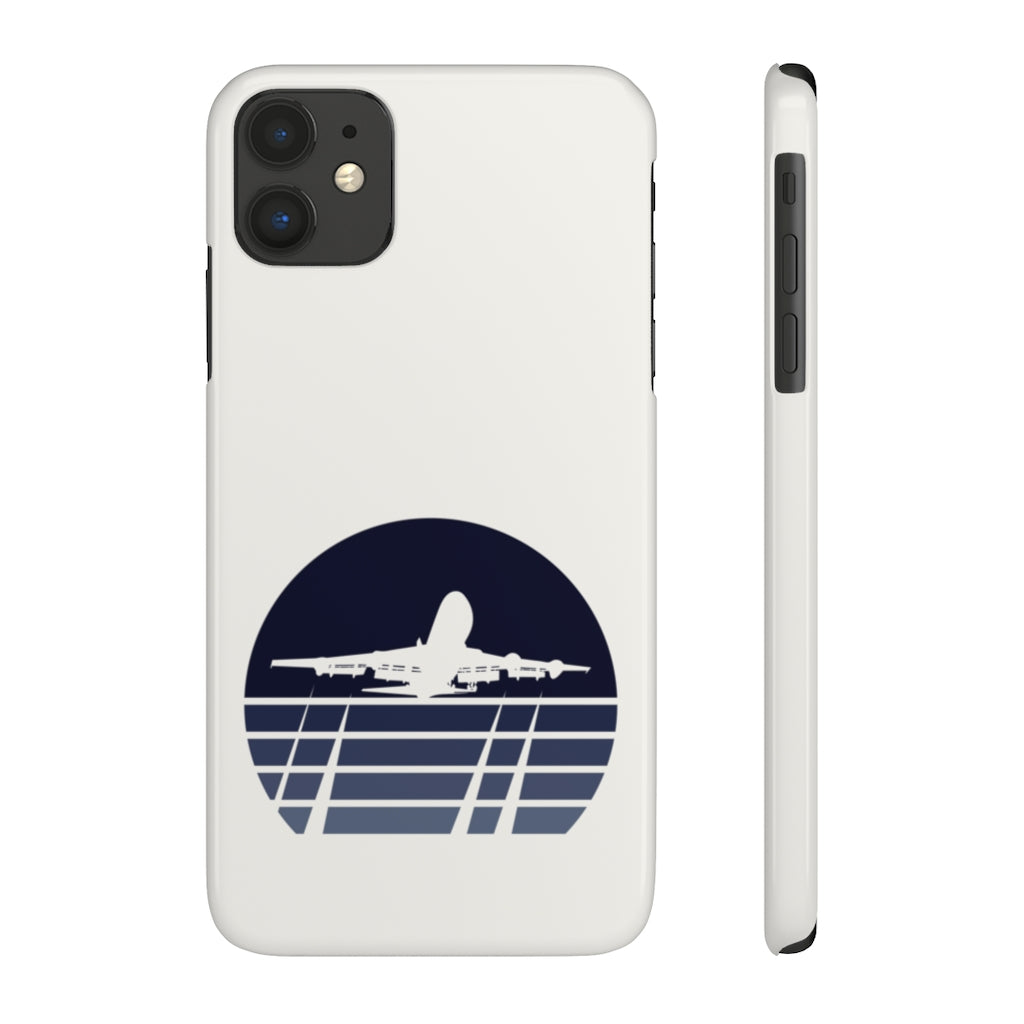 Clean Sky Slim Case