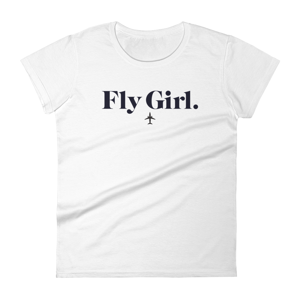 Fly Girl Women's Tee