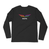 NGPA Logo Long Sleeve