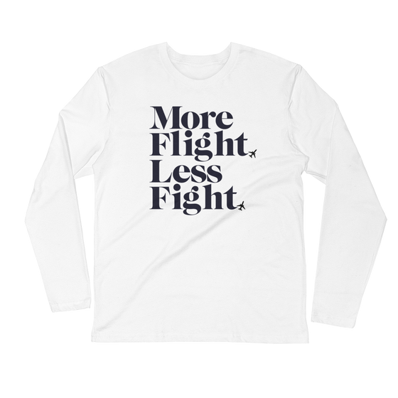 More Flight Longsleeve