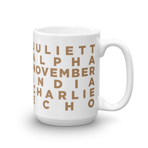 Custom Name/Text Mug