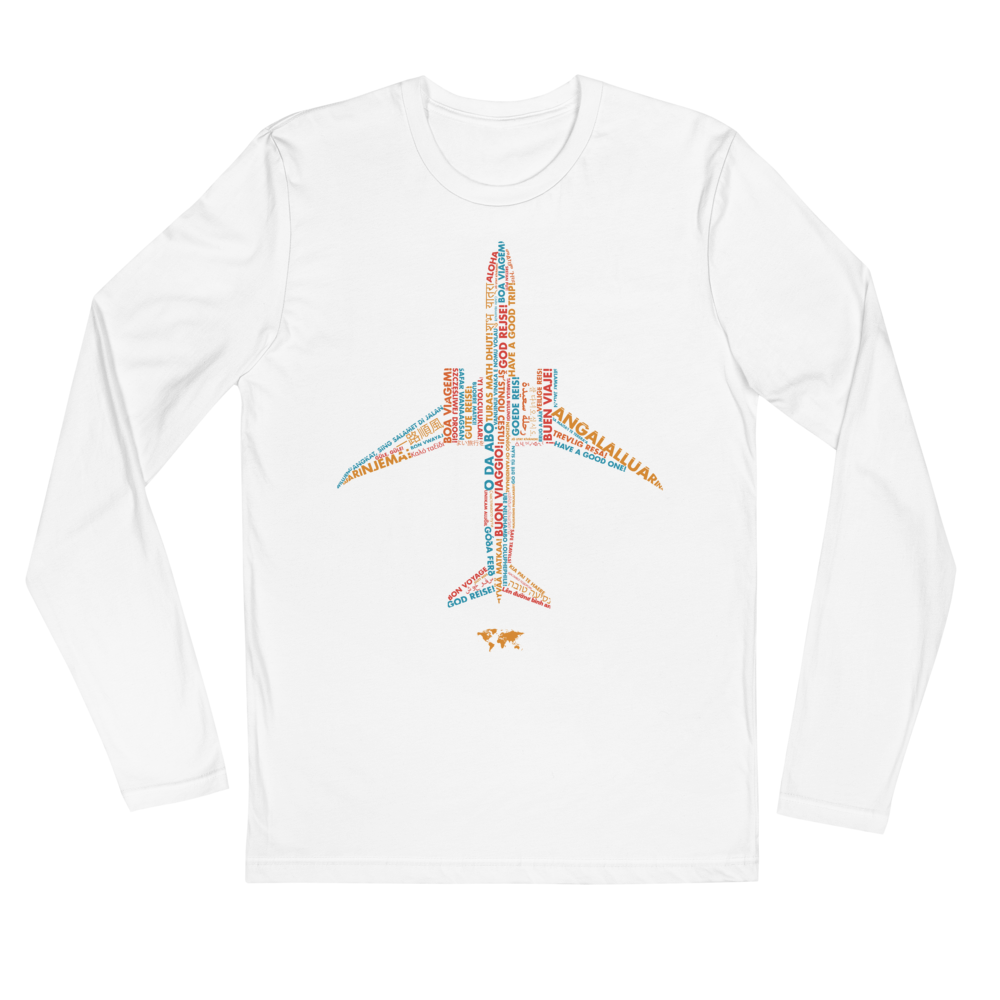 Safe Trip Long Sleeve