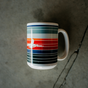 True Horizon Mug