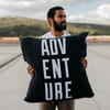 Adventure Pillow